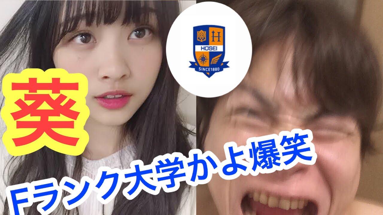 葵 大学 原田